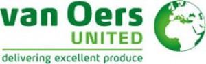 Logo van Oers United